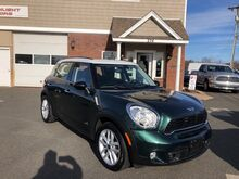 2012_MINI_Cooper Countryman_S_ East Windsor CT