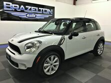 MINI Cooper Countryman S, Leather, 18 Wheels 2012