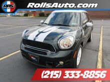 2012_MINI_Cooper Countryman_S_ Philadelphia PA