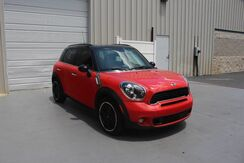 2012_MINI_Cooper Countryman_S Prem Pkg Sunroof 1.6L Turbo Auto Harmon Kardon 32 MPG_ Knoxville TN