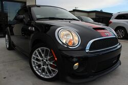 MINI Cooper Coupe John Cooper Works CLEAN CARFAX LOW MILES 2012