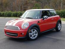 2012_MINI_Cooper Hardtop_2dr Cpe_ Cary NC