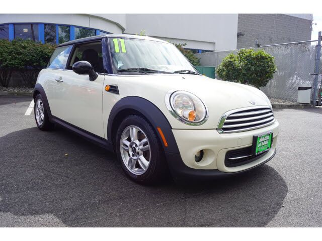 2012 MINI Cooper Hardtop Base Lodi NJ