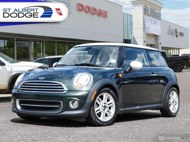 2012 MINI Cooper Hardtop Hatchback | HEATED LEATHER SEATS| CLEAN CARFAX