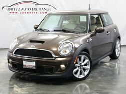2012_MINI_Cooper Hardtop_S / 1.6L Turbocharged Engine / FWD / Harman Kardon Premium Sound_ Addison IL