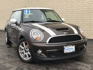 2012 MINI Cooper Hardtop S Chicago IL