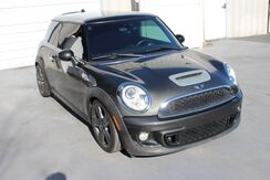2012_MINI_Cooper Hardtop_S Turbo Navigation Manual 35 mpg_ Knoxville TN