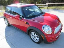 2012_MINI_Cooper Hardtop__ Chantilly VA