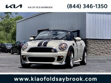 2012_MINI_Cooper Roadster__ Old Saybrook CT