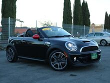 2012_MINI_Cooper S_Base_ Redwood City CA
