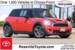2012_MINI_Cooper S_HT_ Roseville CA