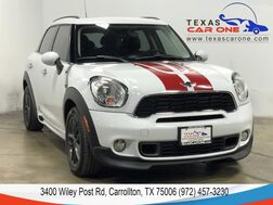 2012_MINI_Countryman_S AUTOMATIC HARMAN KARDON SOUND PANORAMA LEATHER SEATS BLUETOOTH_ Carrollton TX