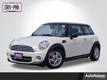2012_MINI_Hardtop__ Cockeysville MD