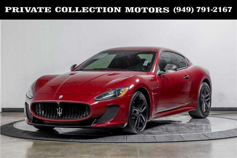 2012_Maserati_GranTurismo_MC Stradale_ Costa Mesa CA