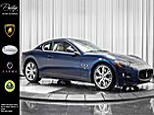 2012 Maserati GranTurismo S North Miami Beach FL