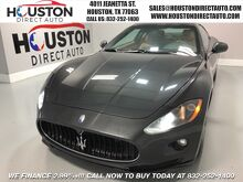 2012_Maserati_GranTurismo_S_ Houston TX