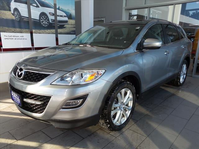 2012 Mazda CX-9 AWD Grand Touring Brookfield WI