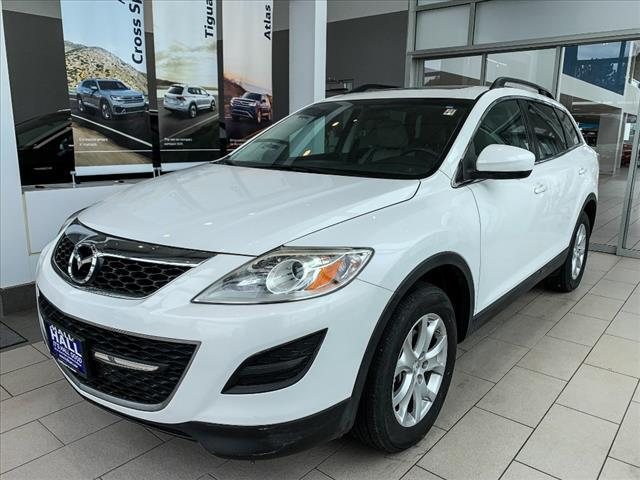 2012 Mazda CX-9 AWD Touring Brookfield WI