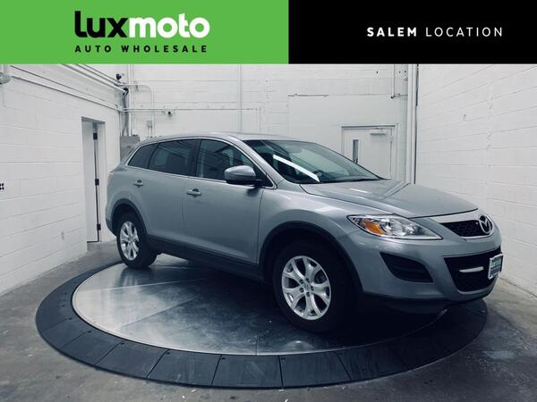 2012_Mazda_CX-9_AWD Touring Moonroof BOSE Stereo Backup Cam_ Salem OR
