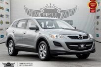 Mazda CX-9 GS, 7 PASS, AWD, BLUETOOTH, HEATED SEATS, CRUISE CNTRL 2012