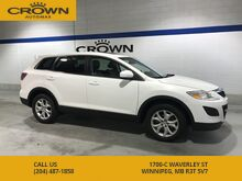2012_Mazda_CX-9_GS-L AWD **Rare Find** 7 Passenger** Heated Leather Seats**_ Winnipeg MB