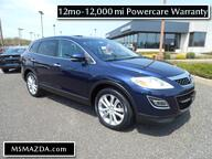 2012 Mazda CX-9 GT AWD - Moonroof - Leather - Bose - Navigation Maple Shade NJ