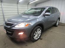 2012_Mazda_CX-9_Grand Touring_ Dallas TX