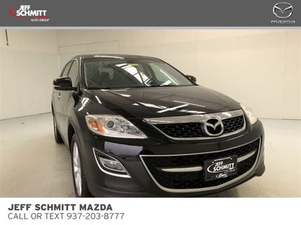 2012_Mazda_CX-9_Grand Touring_ Dayton area OH
