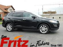 2012_Mazda_CX-9_Grand Touring_ Fishers IN
