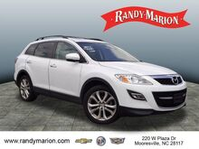 2012_Mazda_CX-9_Grand Touring_ Hickory NC