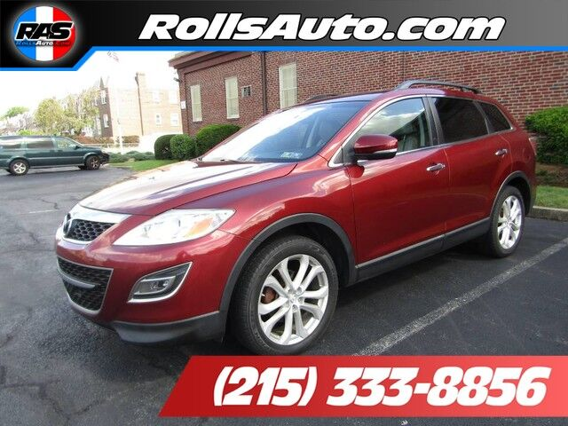 2012 Mazda CX-9 Grand Touring Philadelphia PA