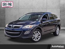 2012_Mazda_CX-9_Grand Touring_ Pompano Beach FL