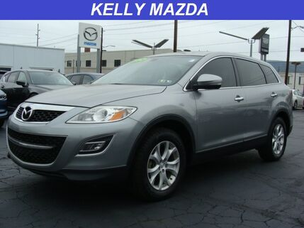 2012_Mazda_CX-9_Grand Touring_ Scranton PA