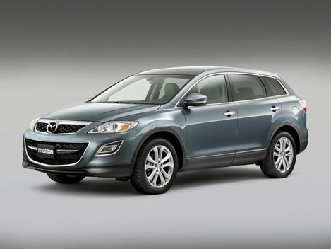2012_Mazda_CX-9_Sport_ Salisbury MD