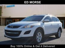 2012_Mazda_CX-9_Touring_ Delray Beach FL