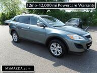 2012 Mazda CX-9 Touring AWD - Leather - Bluetooth - Back-up Camera Maple Shade NJ