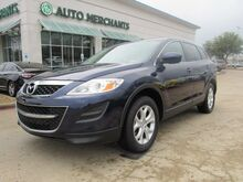 2012_Mazda_CX-9_Touring AWD 3.7L 6CYL AUTOMATIC, 3RD ROW SEAT, LEATHER, POWER MEMORY SEATS, POWER LIFTGATE_ Plano TX