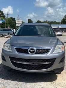2012_Mazda_CX-9_Touring_ Hattiesburg MS