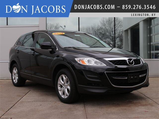 2012 Mazda CX-9 Touring Lexington KY