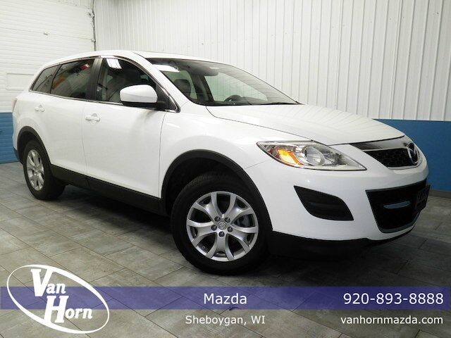 2012 Mazda CX-9 Touring Plymouth WI