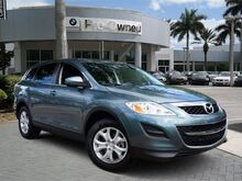 2012_Mazda_CX-9_Touring_ Coconut Creek FL