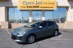 2012_Mazda_MAZDA3_I Touring 5-Door_ Las Vegas NV