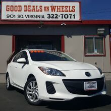 2012_Mazda_MAZDA3_I Touring 5-Door_ Reno NV