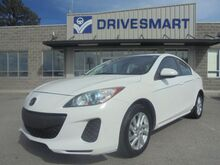 2012_Mazda_MAZDA3_i Touring 4-Door_ Columbia SC