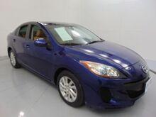 2012_Mazda_MAZDA3_i Touring 4-Door_ Dallas TX