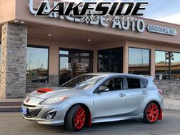 2012_Mazda_MAZDA3_s Touring 5-Door_ Colorado Springs CO