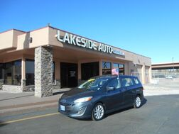 2012_Mazda_MAZDA5_Touring_ Colorado Springs CO