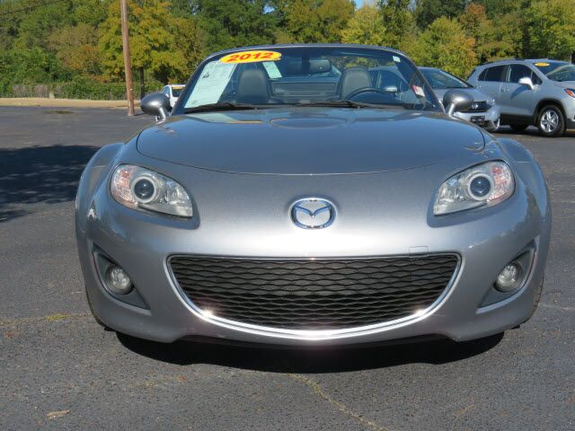 2012 Mazda MX-5 Miata Grand Touring Memphis TN