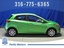 2012_Mazda_Mazda2_Touring_ Wichita KS