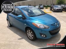 2012_Mazda_Mazda2_Touring_ Decatur AL
